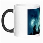 Dark Glass Explosion Goth Punk Fantasy Morph Mug