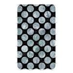 CIRCLES2 BLACK MARBLE & ICE CRYSTALS (R) Memory Card Reader