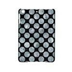 CIRCLES2 BLACK MARBLE & ICE CRYSTALS (R) iPad Mini 2 Hardshell Cases