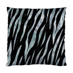 SKIN3 BLACK MARBLE & ICE CRYSTALS (R) Standard Cushion Case (Two Sides)
