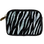SKIN3 BLACK MARBLE & ICE CRYSTALS (R) Digital Camera Cases