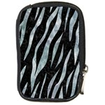 SKIN3 BLACK MARBLE & ICE CRYSTALS (R) Compact Camera Cases
