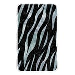 SKIN3 BLACK MARBLE & ICE CRYSTALS (R) Memory Card Reader