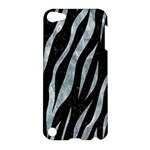 SKIN3 BLACK MARBLE & ICE CRYSTALS (R) Apple iPod Touch 5 Hardshell Case