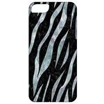 SKIN3 BLACK MARBLE & ICE CRYSTALS (R) Apple iPhone 5 Classic Hardshell Case