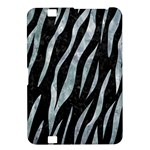 SKIN3 BLACK MARBLE & ICE CRYSTALS (R) Kindle Fire HD 8.9