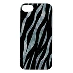 SKIN3 BLACK MARBLE & ICE CRYSTALS (R) Apple iPhone 5S/ SE Hardshell Case