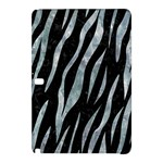 SKIN3 BLACK MARBLE & ICE CRYSTALS (R) Samsung Galaxy Tab Pro 10.1 Hardshell Case