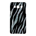 SKIN3 BLACK MARBLE & ICE CRYSTALS (R) Samsung Galaxy A5 Hardshell Case