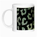 SKIN5 BLACK MARBLE & ICE CRYSTALS Night Luminous Mugs