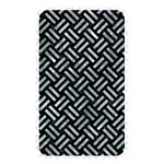 WOVEN2 BLACK MARBLE & ICE CRYSTALS (R) Memory Card Reader