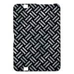 WOVEN2 BLACK MARBLE & ICE CRYSTALS (R) Kindle Fire HD 8.9