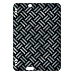 WOVEN2 BLACK MARBLE & ICE CRYSTALS (R) Kindle Fire HDX Hardshell Case
