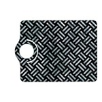 WOVEN2 BLACK MARBLE & ICE CRYSTALS (R) Kindle Fire HD (2013) Flip 360 Case