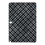 WOVEN2 BLACK MARBLE & ICE CRYSTALS (R) Samsung Galaxy Tab Pro 12.2 Hardshell Case