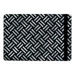 WOVEN2 BLACK MARBLE & ICE CRYSTALS (R) Samsung Galaxy Tab Pro 10.1  Flip Case