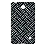 WOVEN2 BLACK MARBLE & ICE CRYSTALS (R) Samsung Galaxy Tab 4 (8 ) Hardshell Case