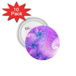 Delicate 1.75  Buttons (10 pack)