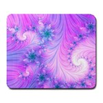 Delicate Large Mousepads