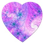 Delicate Jigsaw Puzzle (Heart)
