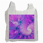 Delicate Recycle Bag (Two Side)