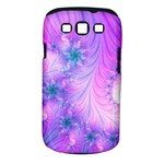 Delicate Samsung Galaxy S III Classic Hardshell Case (PC+Silicone)