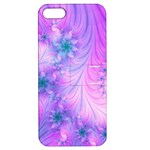 Delicate Apple iPhone 5 Hardshell Case with Stand
