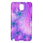 Delicate Samsung Galaxy Note 3 N9005 Hardshell Case