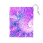 Delicate Drawstring Pouches (Large)
