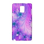 Delicate Samsung Galaxy Note 4 Hardshell Case