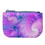 Delicate Large Coin Purse