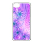 Delicate Apple iPhone 7 Seamless Case (White)