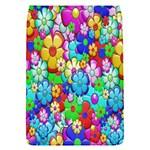 Flowers Ornament Decoration Flap Covers (S)