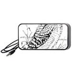 Animal Bird Forest Nature Owl Portable Speaker