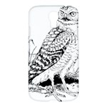 Animal Bird Forest Nature Owl Samsung Galaxy S4 I9500/I9505 Hardshell Case