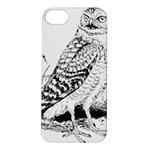 Animal Bird Forest Nature Owl Apple iPhone 5S/ SE Hardshell Case