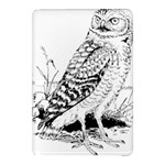 Animal Bird Forest Nature Owl Samsung Galaxy Tab Pro 12.2 Hardshell Case