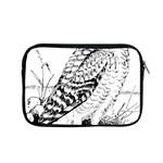 Animal Bird Forest Nature Owl Apple MacBook Pro 15  Zipper Case