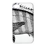 Animal Fish Ocean Sea Apple iPhone 4/4S Hardshell Case with Stand