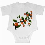 Flower Branch Nature Leaves Plant Infant Creepers