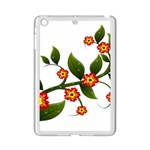 Flower Branch Nature Leaves Plant iPad Mini 2 Enamel Coated Cases