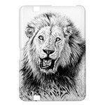 Lion Wildlife Art And Illustration Pencil Kindle Fire HD 8.9