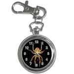 Insect Macro Spider Colombia Key Chain Watches