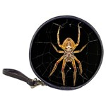 Insect Macro Spider Colombia Classic 20-CD Wallets