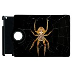 Insect Macro Spider Colombia Apple iPad 2 Flip 360 Case