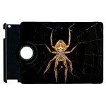 Insect Macro Spider Colombia Apple iPad 3/4 Flip 360 Case