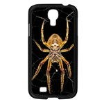 Insect Macro Spider Colombia Samsung Galaxy S4 I9500/ I9505 Case (Black)