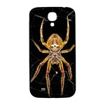 Insect Macro Spider Colombia Samsung Galaxy S4 I9500/I9505  Hardshell Back Case