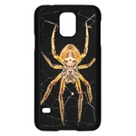 Insect Macro Spider Colombia Samsung Galaxy S5 Case (Black)