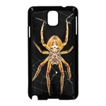 Insect Macro Spider Colombia Samsung Galaxy Note 3 Neo Hardshell Case (Black)